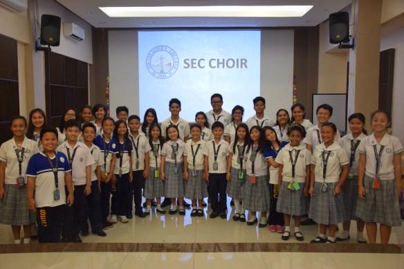 SEC Choir 1-1