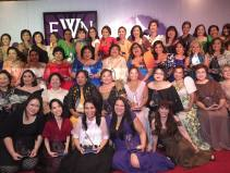 FWN100 - 2016 Awards Night