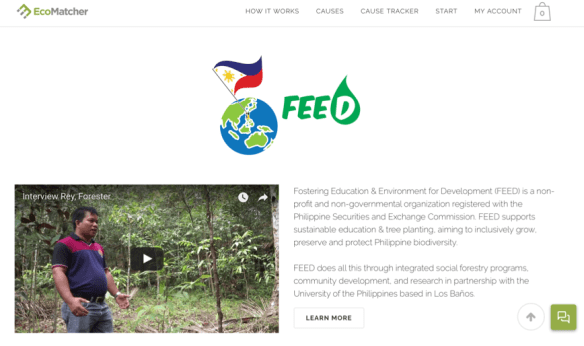 FEED & ECOMATCHER.COM