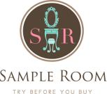 Sample Room PH Logo