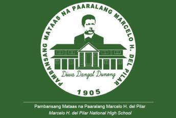 Marcelo H del Pilar Logo-3
