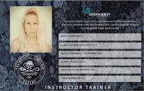 2020 - Laura Riavitz, Marine Biologist