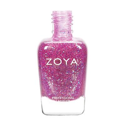 A bottle of ZOYA Binx.