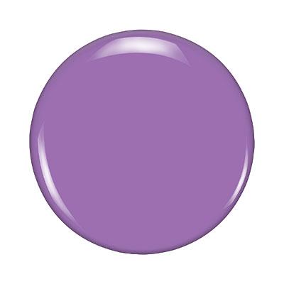 A color blob of ZOYA Delia.