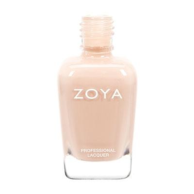 A bottle of Chantal by ZOYA.
