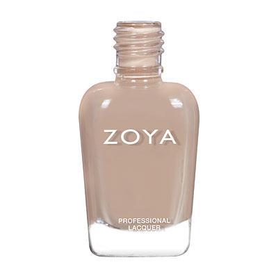 A bottle of Noah by ZOYA.