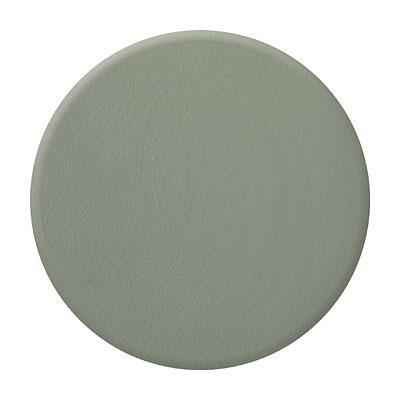 A color blob of ZOYA Sage in the Satin finish.
