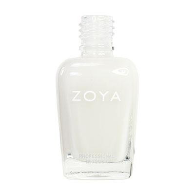A bottle of Lucy by ZOYA.