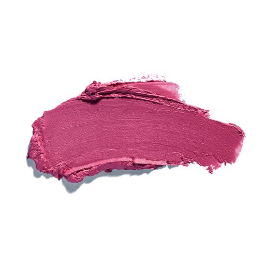 A lipstick smear of ZOYA Bristol.