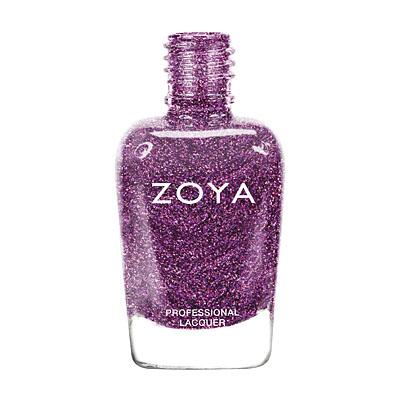 A bottle of Aurora by ZOYA.