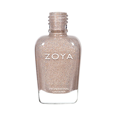 A bottle of Brighton by ZOYA.