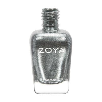 A bottle of Cassedy by ZOYA.
