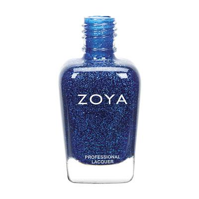 A bottle of Dream by ZOYA.