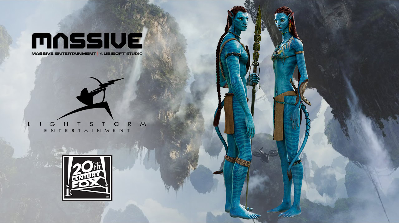 Image result for avatar game ubisoft