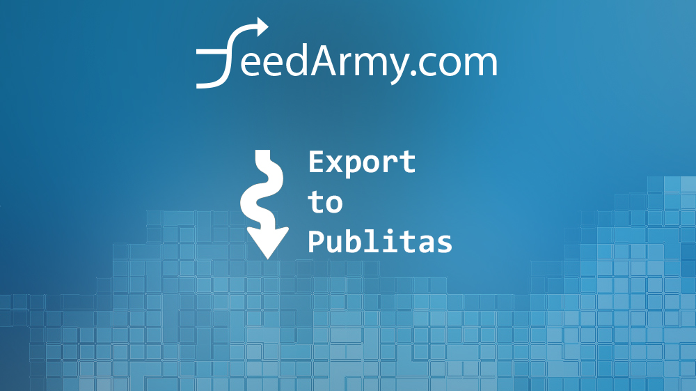 Export To Publitas