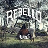 "NEW ARTIST: Trevor Rebello Debuts ""Slow Horses"" EP | Album Audio"