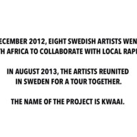 Watch: Swedish-South African Hip Hop Crew, Kwaai Take Way Out West Festival