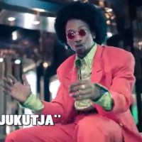 "NEW: ""Y-tjukutja"" - Uhuru ft. Dj Buckz, Oskido, Professor & Yuri-Da-Cunha 