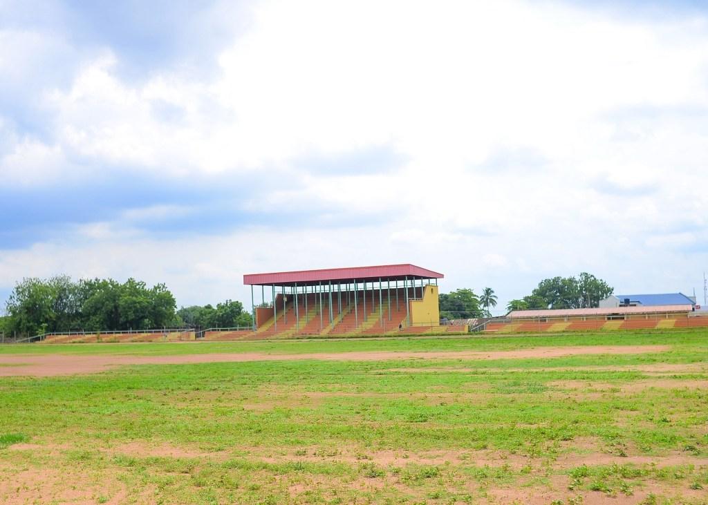 Durbar Mini Stadium 9