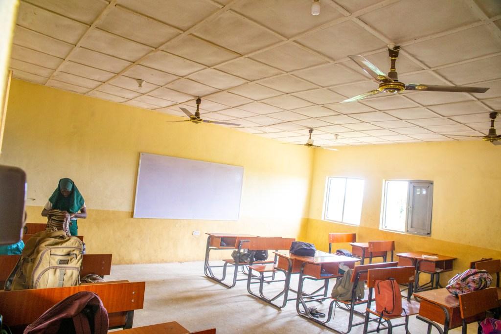 Muslim Grammar Jnr School Odinjo Oluyole LGA 23