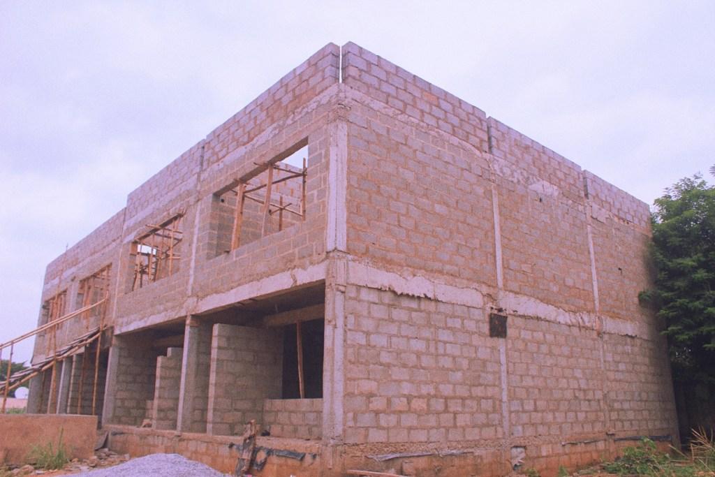 Bodija Premium Estate 5