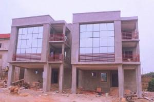 Picture of Kommi Prime Estate, Bodija, Ibadan taken on July 26, 2021