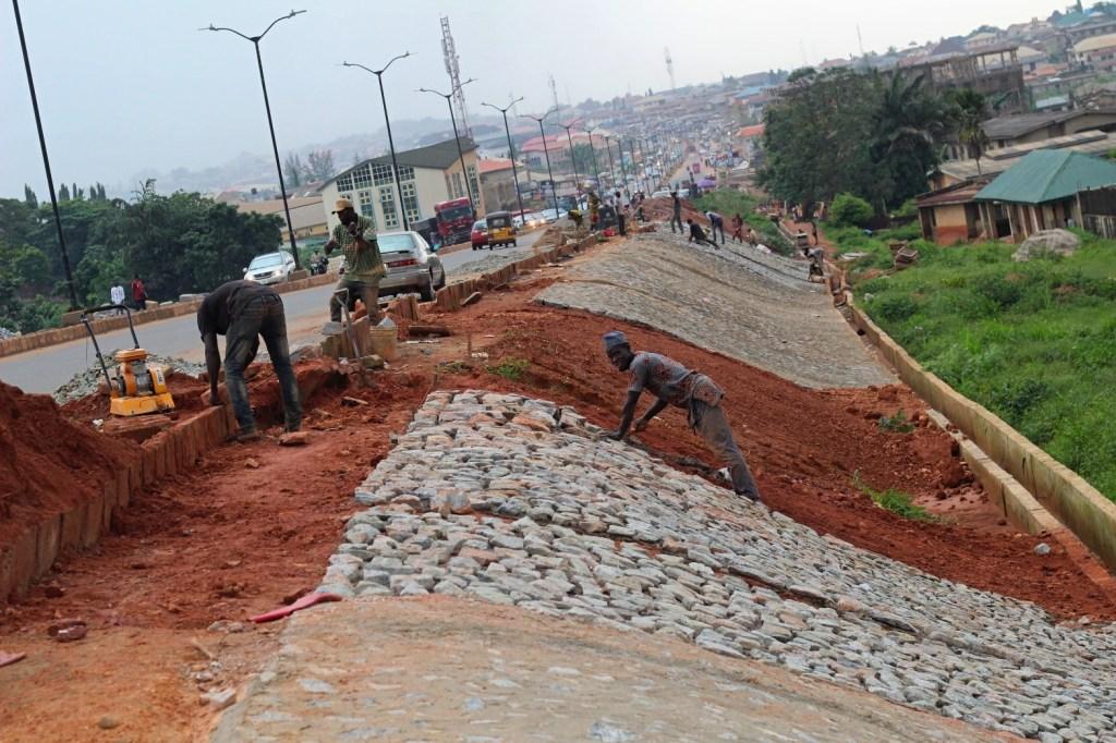 Idi Ape Basorun Akobo Road 2