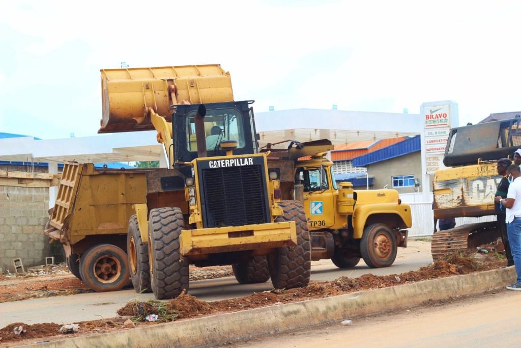 Challenge Odo Ona Elewe Apata Road 6