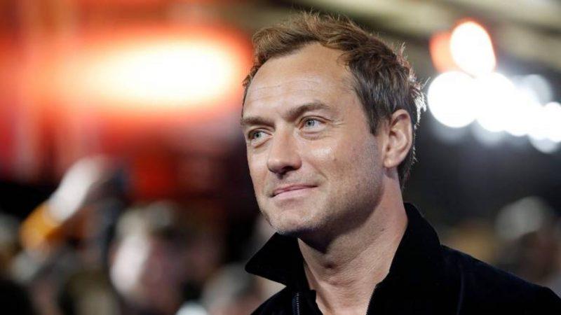Peter Pan: Jude Law deve viver Capitão Gancho em novo live-action