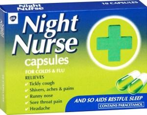 Nightnurse