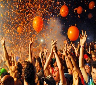 Festivals, festivals, festivals!