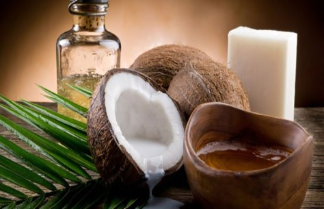 How To Get Rid Of Lice Naturally With Coconut Oil