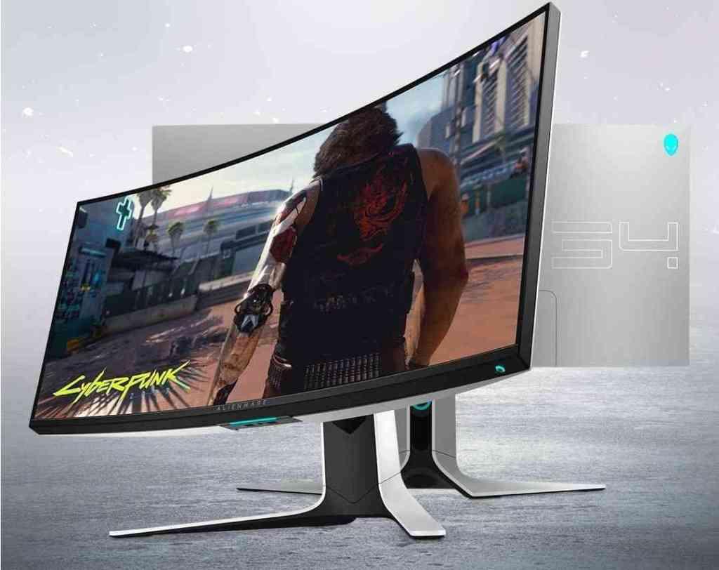 best 5k 4k monitor for gaming