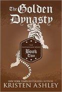 Golden Dynasty cover