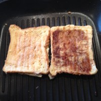 Gluten free, dairy free breakfasts. Option 6 – marmite eggy bread