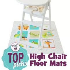 Accora Chair Accessories Jazzy Elite Power High Floor Mat Celebrity Fisher Price Musical Modern Recliner Mats Our Top Picks To Pair With Your Feeding My