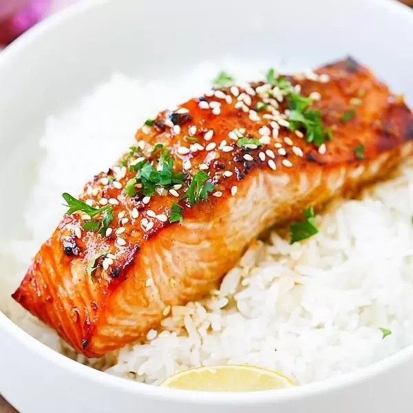 Savory Salmon Recipes You Need To Try