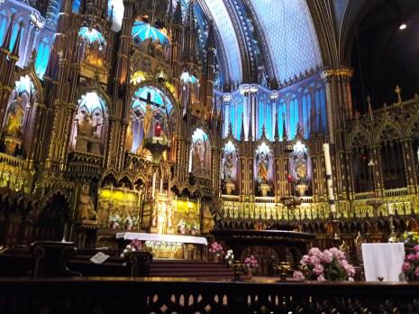 Basilique Notre-Dame