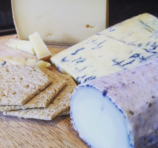 Gateway Cheeses and Beautiful Boards