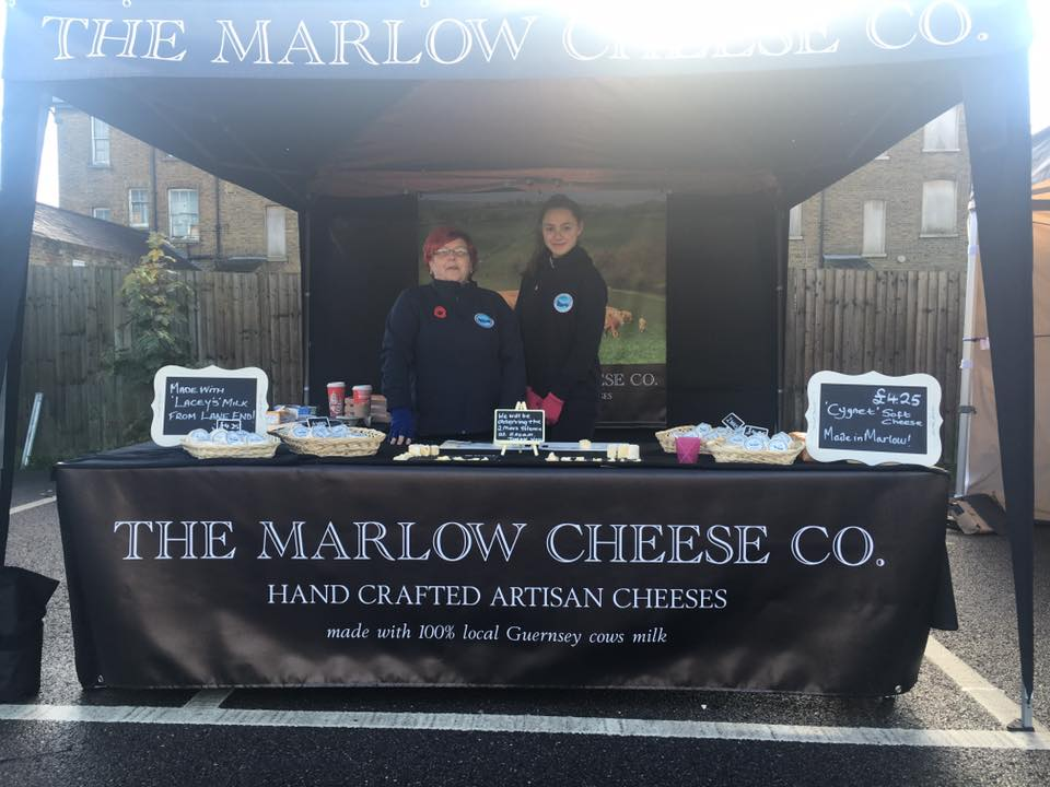 Marlow Cheese Co