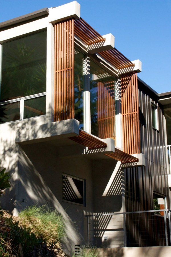 Unique Architectural Design House