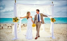 Destination Wedding Beaches