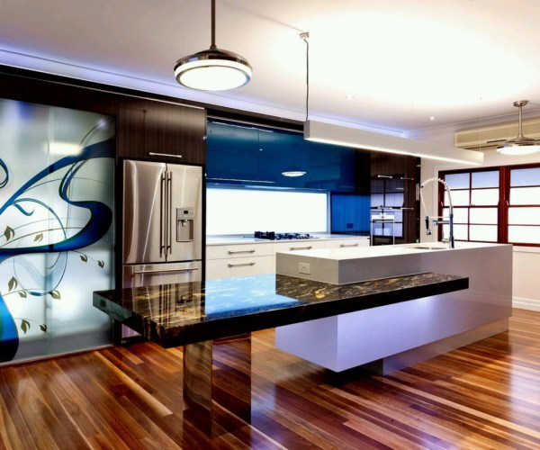 modern architecture kitchen 25 Kitchen Design Inspiration Ideas