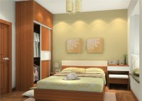 Simple Interior Design Ideas For Small Bedroom