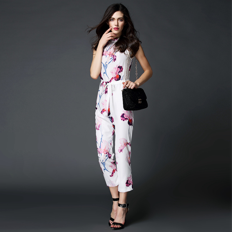 Jumpsuits For Women Spring Summer 2015