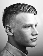 short haircuts men 2015