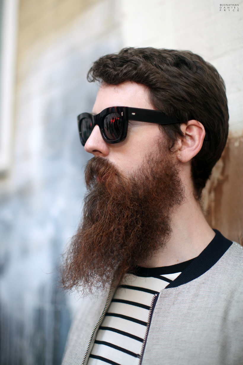 Hipster Haircut For Men 2015