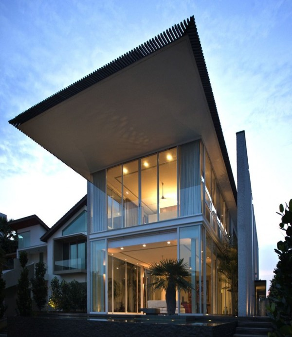 Architectural Design Modern Houses