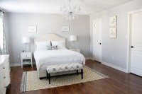 30 Bedroom Wall Decoration Ideas