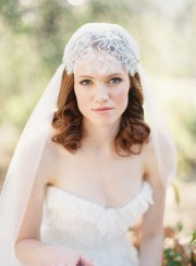 beautiful wedding hair bridal